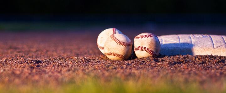 野球好き女子